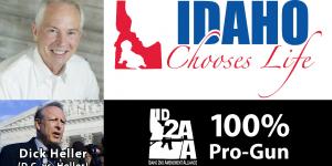 Powerful Endorsements of Todd Hatfield for Idaho Senate
